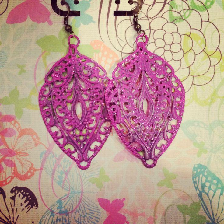 #praisehim jewelry earrings on Instagram @PraiseHimJewelry