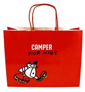 Estudio Mariscal | camper for kids