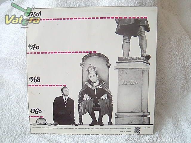 első menet12 LP
