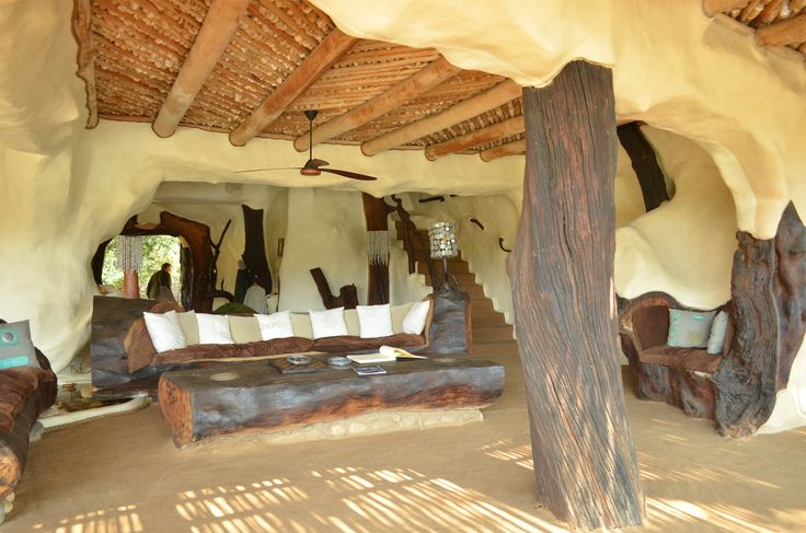 Chongwe House, ultimate in exclusive safari experience oh and outstanding architecture...