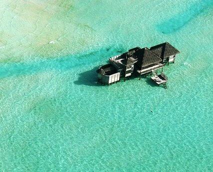 Holiday House Ocean Sea