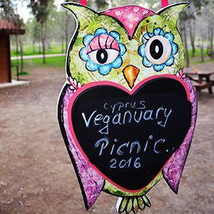 Veganoula, vegan Cyprus, Cyprus Humane, Vegan & Environmental Society