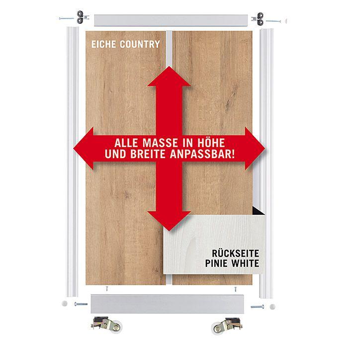 Easy Schiebetur Bauset Room Plaza Schiebetur Schiebetursysteme Bauset