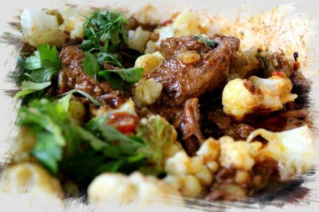 Thai Beef Basil