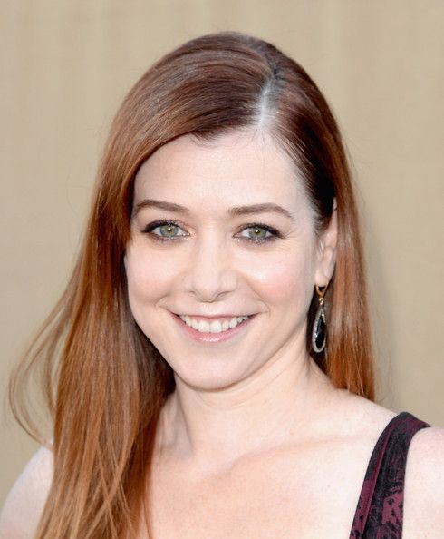 Alyson Hannigan Photos - CBS, The CW & Showtime 2013 TCA Party..Beverly Hills, CA..July 29, 2013..Job: 130729A1..(Photo by Axelle Woussen/Bauer-Griffin)..Pictured: Alyson Hannigan. - CBS, The CW & Showtime 2013 TCA Party