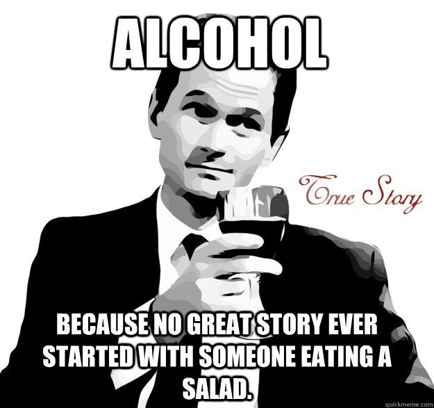 Dirty Harry Quotes Wallpaper Top 10 Alcohol Memes Tipsy Bartender 4th Of July