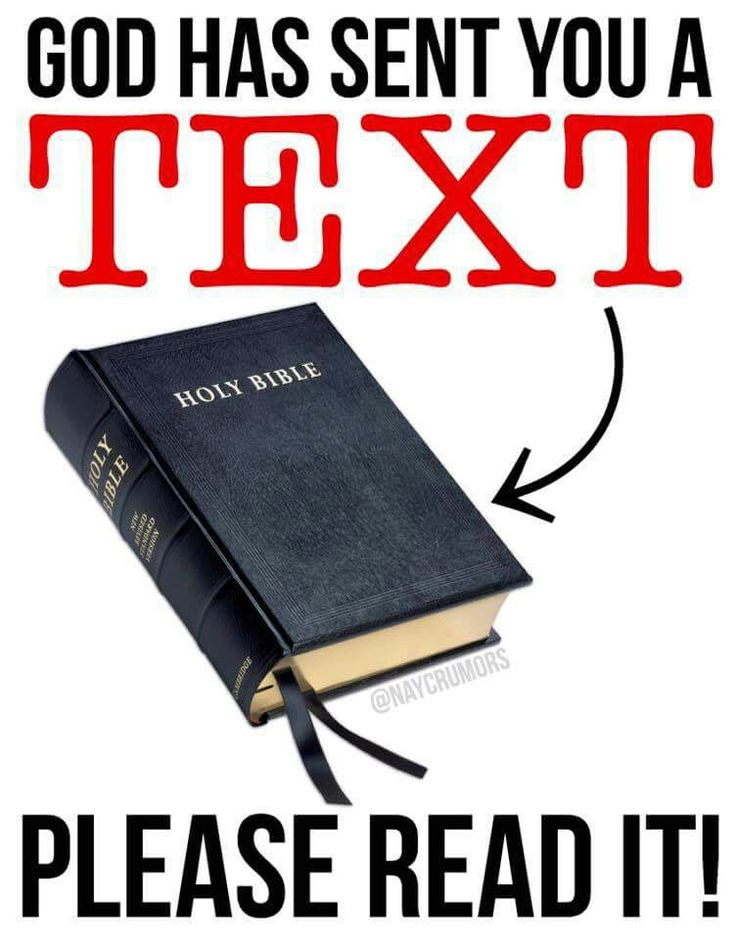 Gods word!