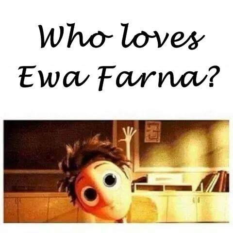 Ewa Farna MEME