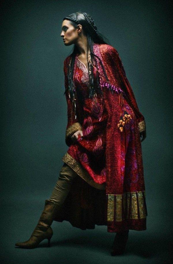 Photo 3: Exclusive Diva Collection by Shamaeel Ansari,