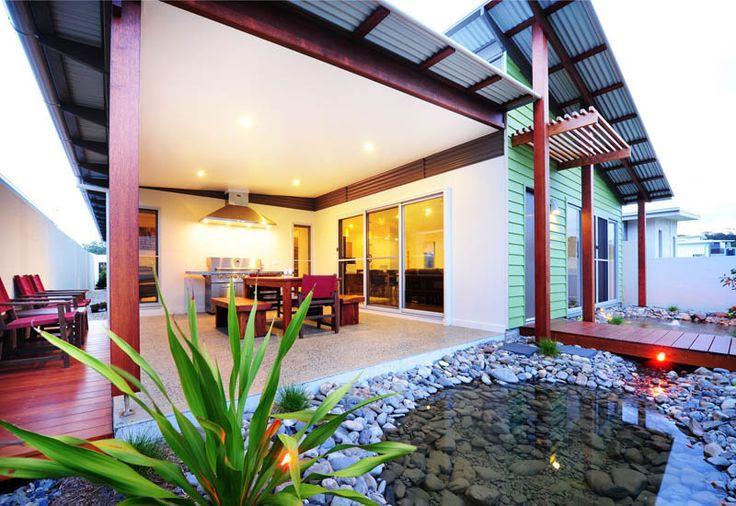 การจัดสวนหย่อมหน้าบ้าน « บ้านไอเดีย แบบบ้าน ตกแต่งบ้าน เว็บไซต์เพื่อบ้านคุณ