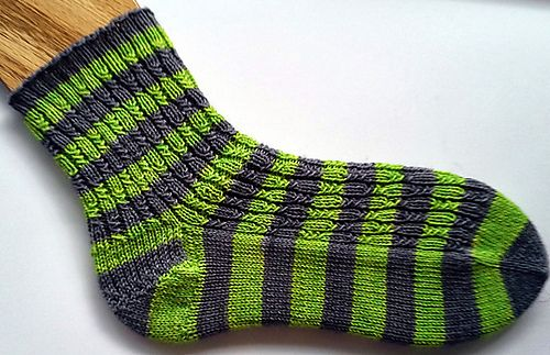 Ravelry: OMG Heel Socks pattern by Megan Williams...perfectly named pattern...