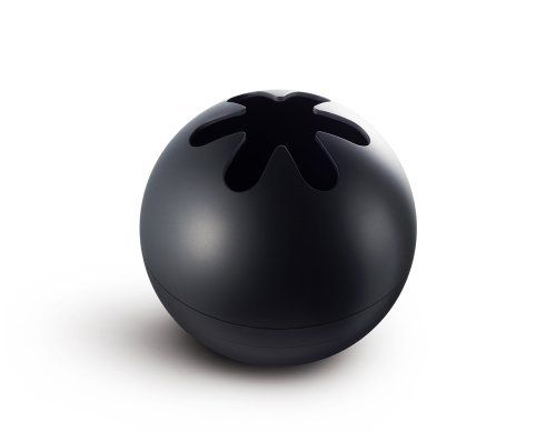 Nice Easy Scent by Lampe Berger Fragrance Diffuser Sphere Black by LAMPE BERGER