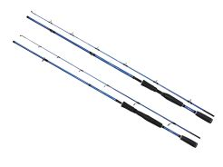 NASCI : The Nasci rod brings exatly the kind of advances that Shimano regard as their duty to introduce at every level once technology allows. #BassFishingRod #SHIMANO