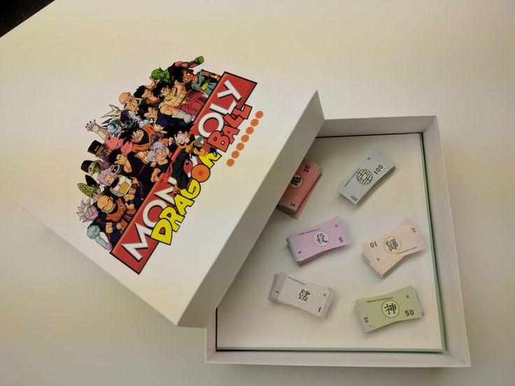money end box