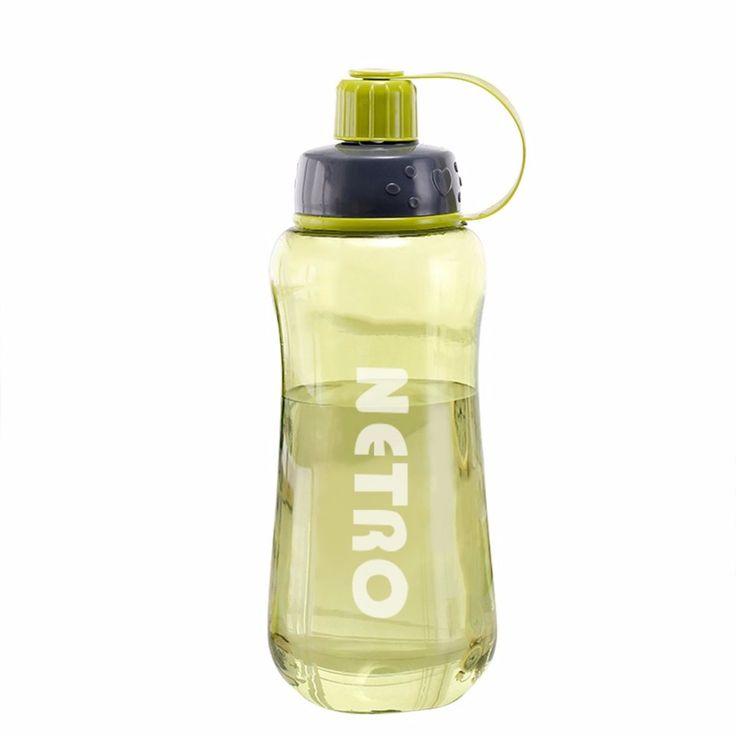1000ML Portable Plastic Water Bottle Outdoor Camping Hiking Tea Juice Non-toxic With Filter Tip Sports Bottle Kettle Drinkware.