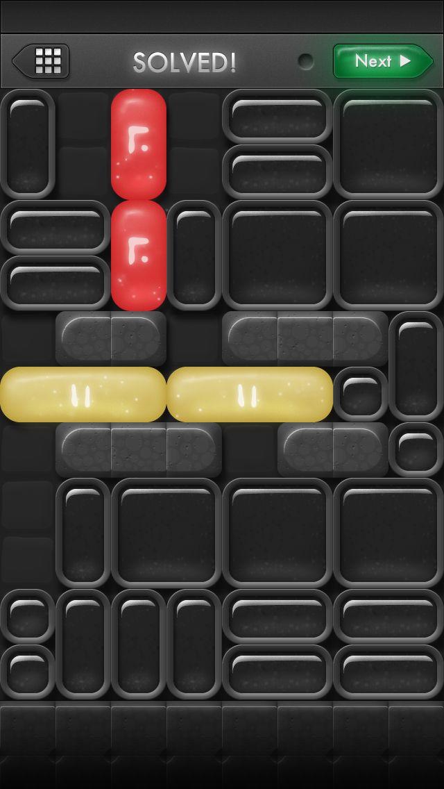 Puzzle 11-7 Blockwick solution