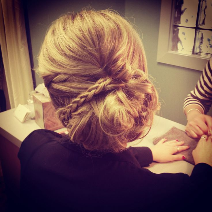 Wedding Updo Hair Pinterest Wedding Updo And Updo