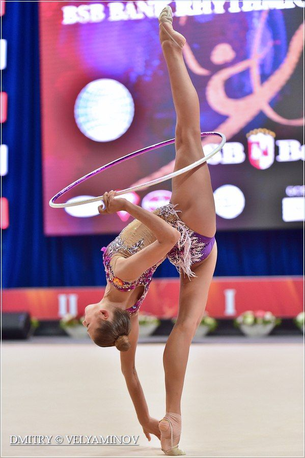 Aleksandra Soldatova (Russia), World Cup (Minsk) 2017