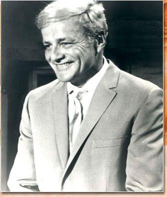 Brian Keith (November 14, 1921 – June 24, 1997)