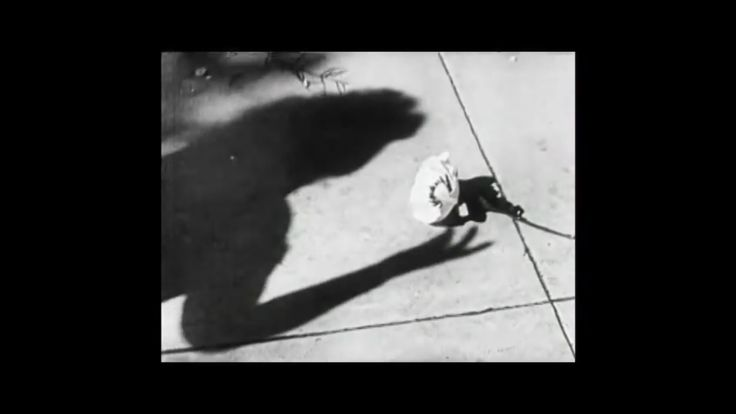 "(Maya Deren)Meshes of the Afternoon is one of the most influential works in American experimental cinema. A non-narrative work, it has been identified as a key example of the ""trance film,"" in which a protagonist appears in a dreamlike state, and where the camera conveys his or her subjective focus."