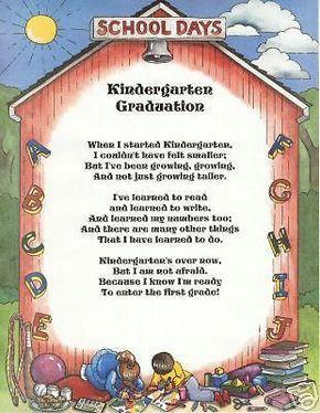 Best 25+ Graduation poems ideas on Pinterest   Graduation ...