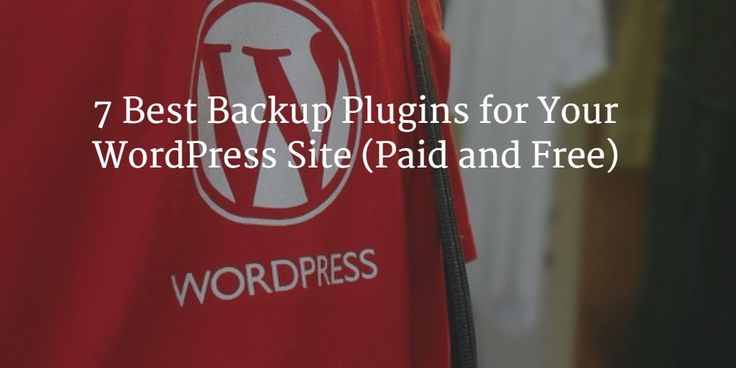 Every Website ownershave the data loss story or break up his site. But this issue can be easily solved by taking regular backup of your website. It is the best thing you can do for your website. A complete backup gives you piece of mind and you can restore your website in any problem like …