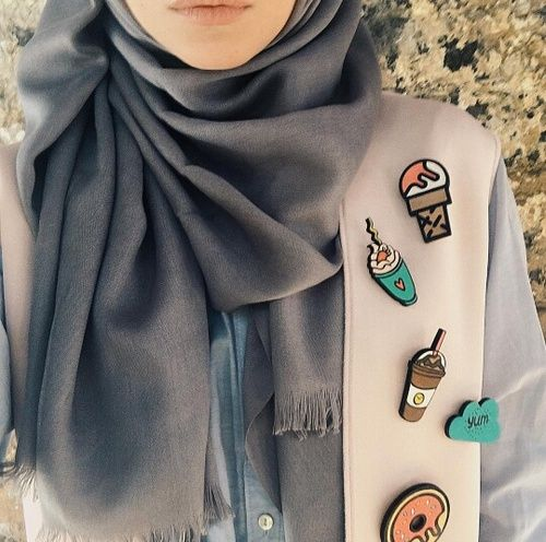 hijab, islam, and beautiful image