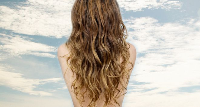 Get Sexy Spring Waves in Four Steps