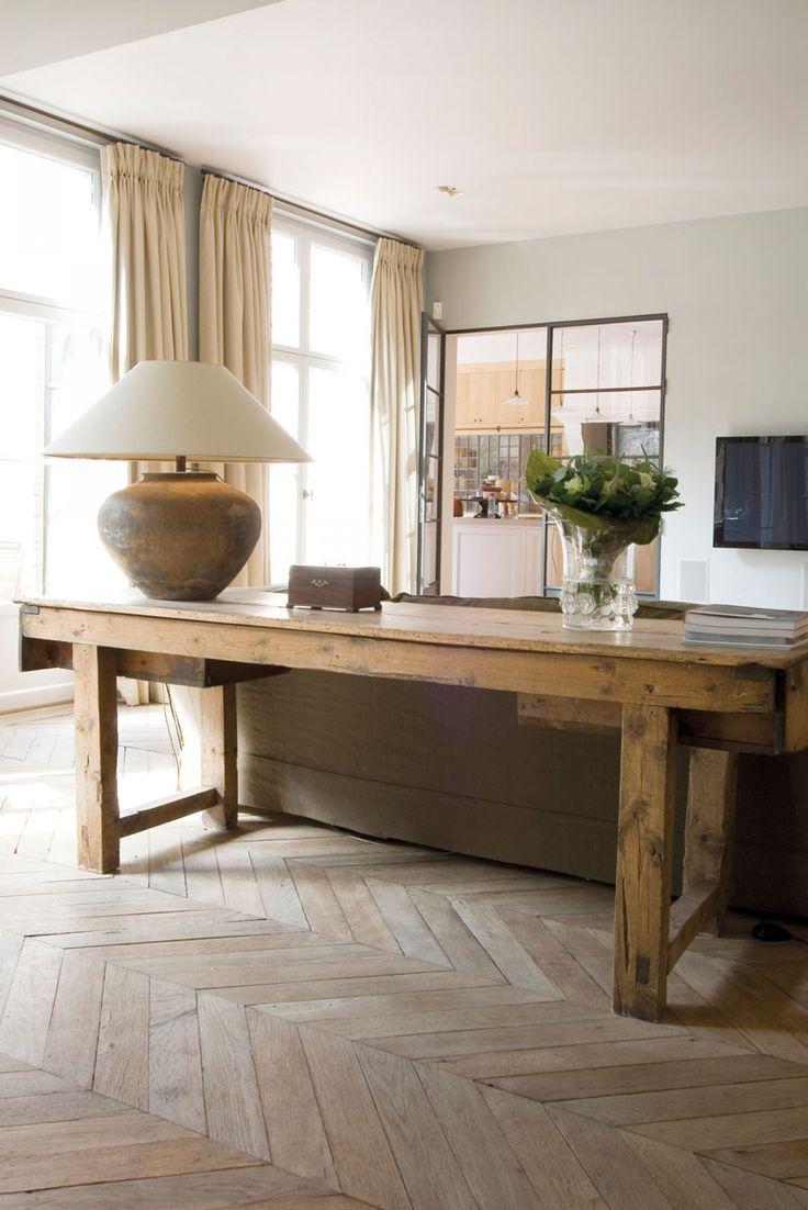 Home Sweet Home » Uniek manoir in Franse stijl