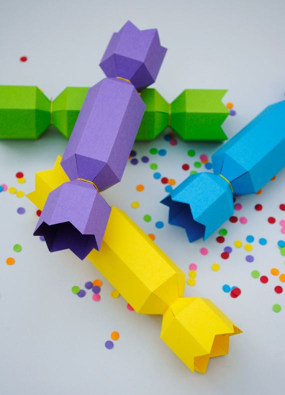 Ringing In The New Year: Top 5 New Years Eve Crafts For Kids