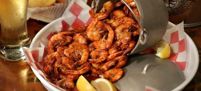 Bubba Gump Shrimp Company | Chicago, IL 60611 | What to do in Chicago - Choose Chicago