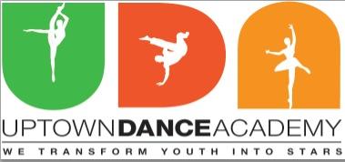 Logo Design / Uptown Dance Academy, NYC
