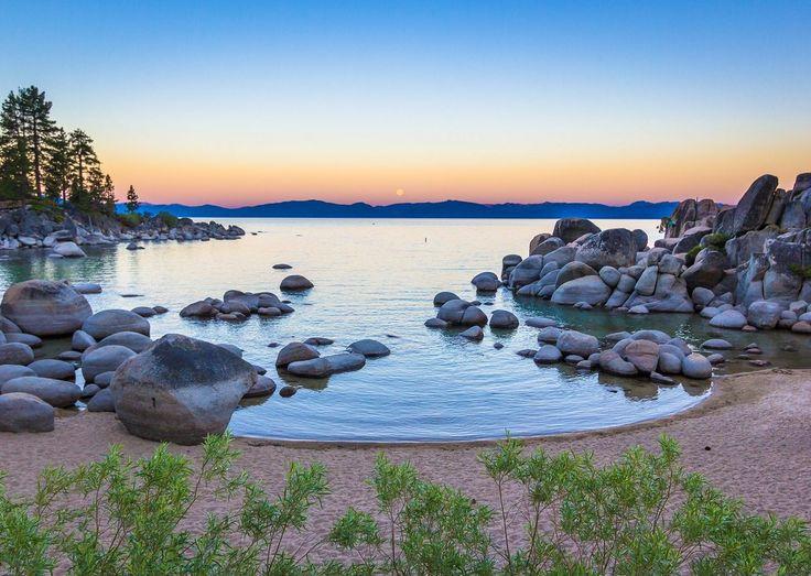 24 hours in lake tahoe best vacation spots tahoe trip