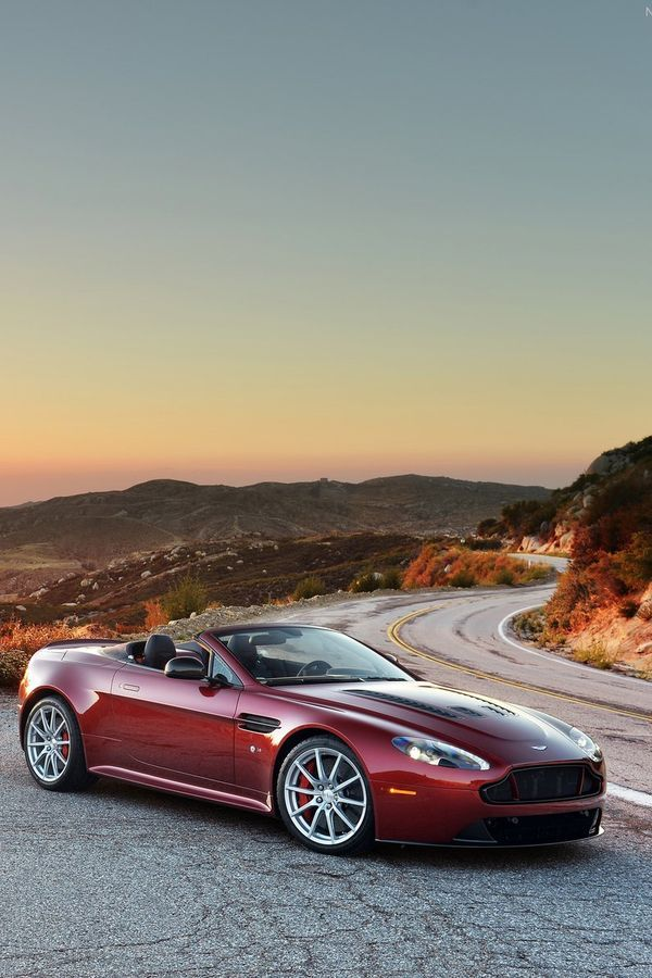 Aston Martin V12 Vantage S Roadster ________________________ PACKAIR INC. -- THE NAME TO TRUST FOR ALL INTERNATIONAL & DOMESTIC MOVES. Call today 310-337-9993 or visit www.packair.com for a free quote on your shipment. #DontJustShipIt #PACKAIR-IT!
