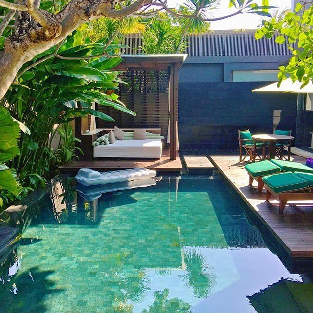 W Resort And Spa Bali Credits Timothysykes Check Him