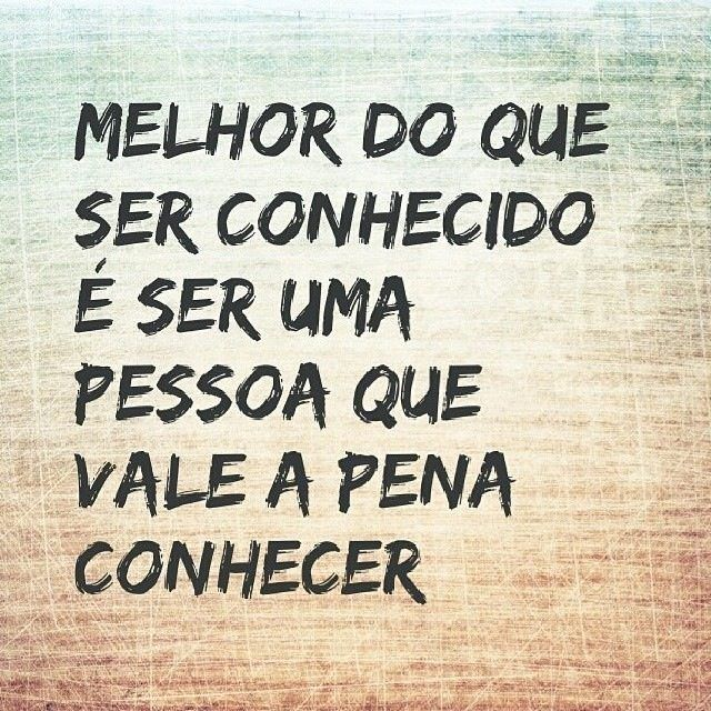 Post  Fala Sério!   : REFLEXÃO DO DIA !