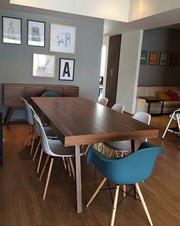 Las 25 mejores ideas sobre sillas eames en pinterest for Sillas iconicas