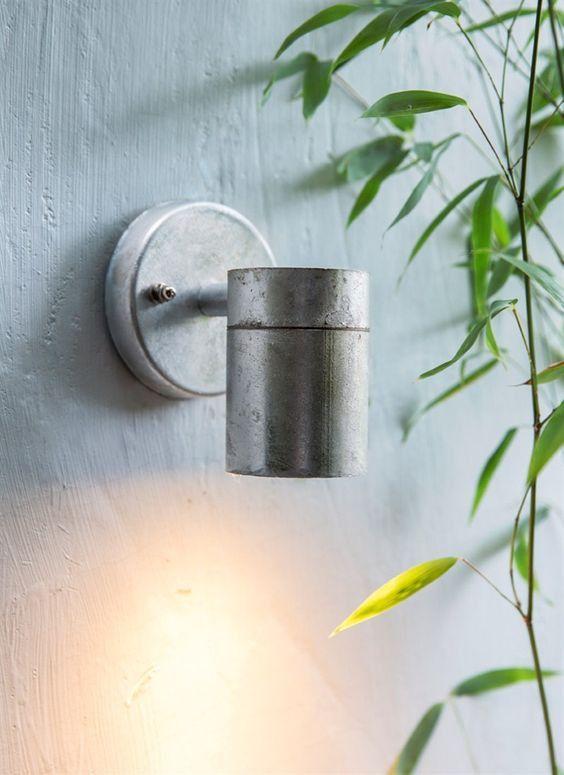 "Wandlamp ""St Ives Down Light"" | Buitenlamp | Trendyard"