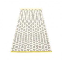 pappelina Noa Kunststoff-Teppich 70 x 150 cm Outdoor-Teppich
