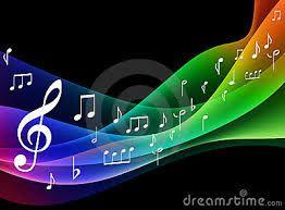 「notas de musica de colores」の画像検索結果