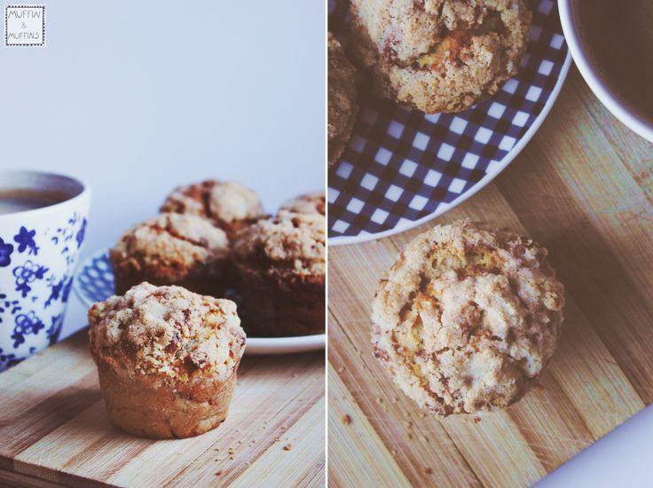 Brown Butter Banana Muffins | Muffin and Muffins