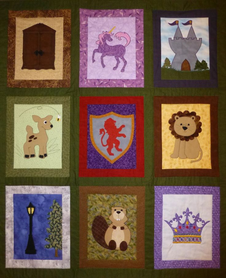 49 Best Narnia Baby Nursery Amp Quilt Ideas Images On