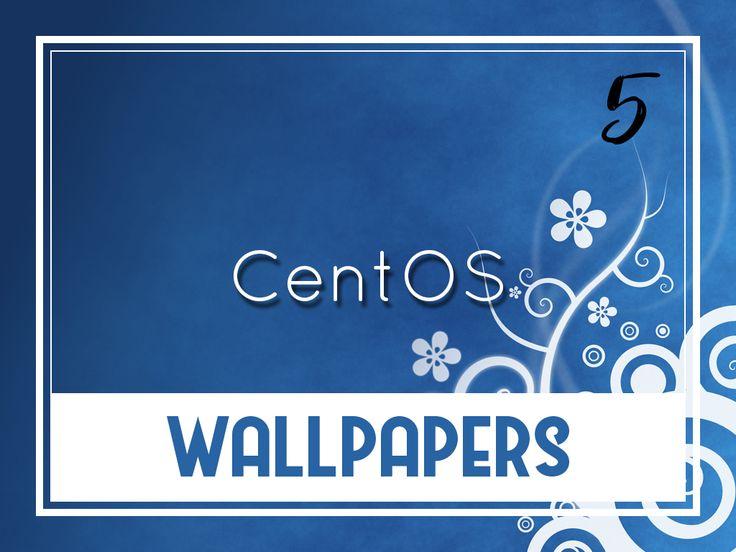CentOS 5 Default Desktop Wallpapers http://oswallpapers.com/centos-5-default-wallpapers/ #CentOS #Wallpapers #Backgrounds #Linux