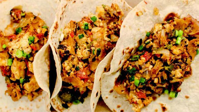 'The Taco Cleanse'