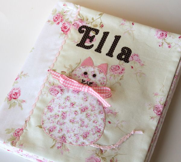 Girl. Inspired. {sewing, crafts, party inspiration}: Let's Get Started! (Quiet Book Sew Along)
