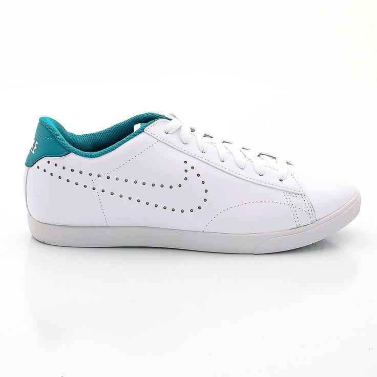 ¡Cómpralo ya!. NIKE WMNS RACQUETTE LTR. Zapatillas deportivas NIKE WMNS RACQUETTE LTR. Exterior: piel. Interior: tela. Plantilla: poliuretano. Suela: caucho. Cierre: cordones. Te encantará la línea depurada y el diseño minimalista de estas zapatillas deportivas de piel, de gran elegancia.Tanto es que con Nike tenemos una comodidad y una performance óptima aseguradas.A destacar: el logotipo de la marca echo con perforaciones en los laterales... ¡Una moda deportiva muy smart! , depor...