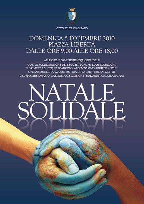 Natale Solidale a Travagliato  http://www.panesalamina.com/2010/298-natale-solidale-a-travagliato.html