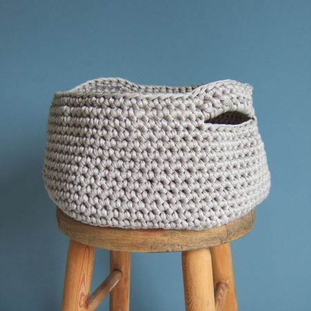 Free Crochet Patterns Zpagetti : : Crochet Baskets, Crochet Zpagetti, Crochet Tutorials, Free Crochet ...