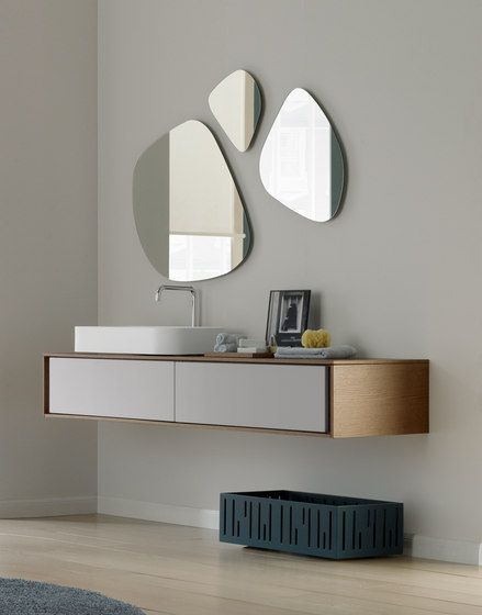 Different Shaped Mirrors 18 best badkamer frank en brenda images on pinterest | bathroom