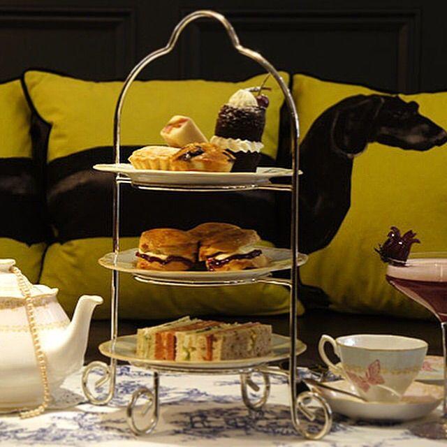 Teatime at Mayfair; Reform & Social Marylebone Street
